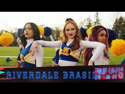 Riverdale | Cherry Bomb | Legendado