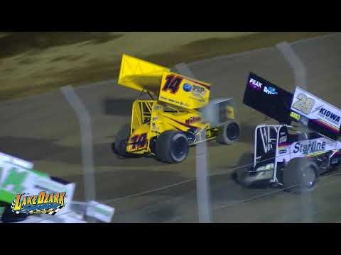 Lake Ozarks Speedway 4-28-18 tv