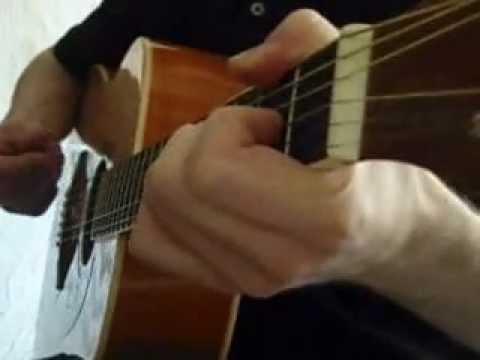 Lady Antebellum - Golden(acoustic guitar, CHORDS)