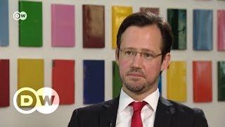 Интерес к Германии в России велик - уполномоченный правительства ФРГ по РФ