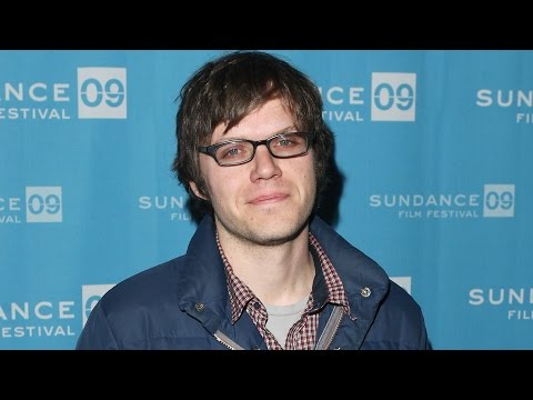James C. Strouse at the Premiere of People, Places, Things at Sundance 2015  @hollywood