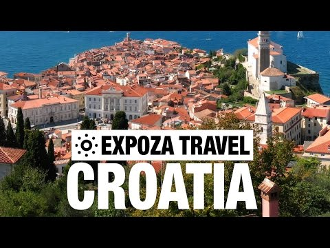 The Croatian coast Istria Vacation Travel Video Guide • Great Destinations
