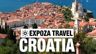 The croatian coast, with its unique beauty, characteristic seaside towns, warm, sunny weather, colorful bays, lush, green vegetation, interesting historical ...