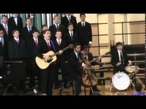Pittsburg Men's Ensemble - Little Lion Man