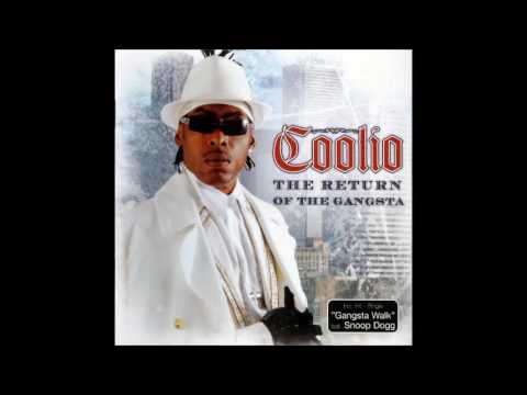 Coolio - 2006 - The return of the gangsta- album complete