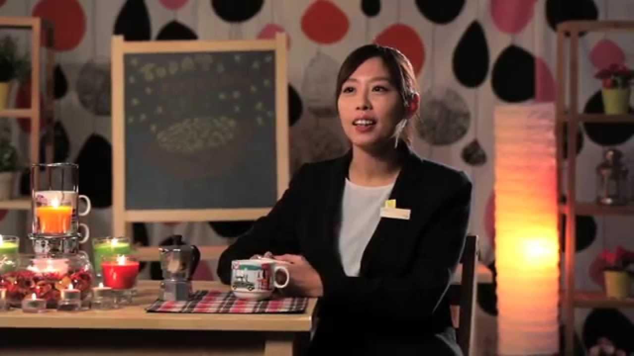 馬莎有限公司 Ms. Kwok Sze Nga 郭詩雅 - YouTube