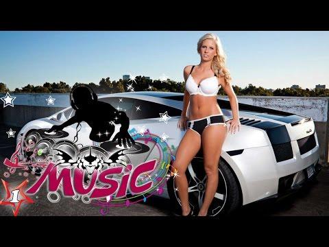 Клубная музыка. Музыка в машину. Сборник Dj 1