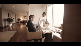 Trident, Hyderabad - the perfect haven for busines...