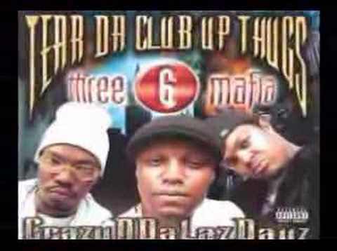 Slob On My Knob Pt.1-3 6 Mafia (Clean) - YouTube