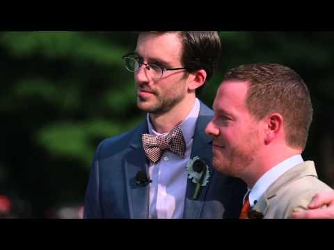 #RobandTom Wedding Vows