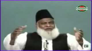 Allah wants ease for you not hardship !! Dr. Israr Ahmad