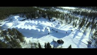 Jägermeister Ice Cold Gig 2015 Documentary - TesseracT