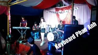 Đêm Huyền Diệu Với Hot Girl Đồng Tháp cùng Band Sóc Trăng_Keyboard Sóc Trăng