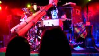 Xavier Rudd - Messages Live