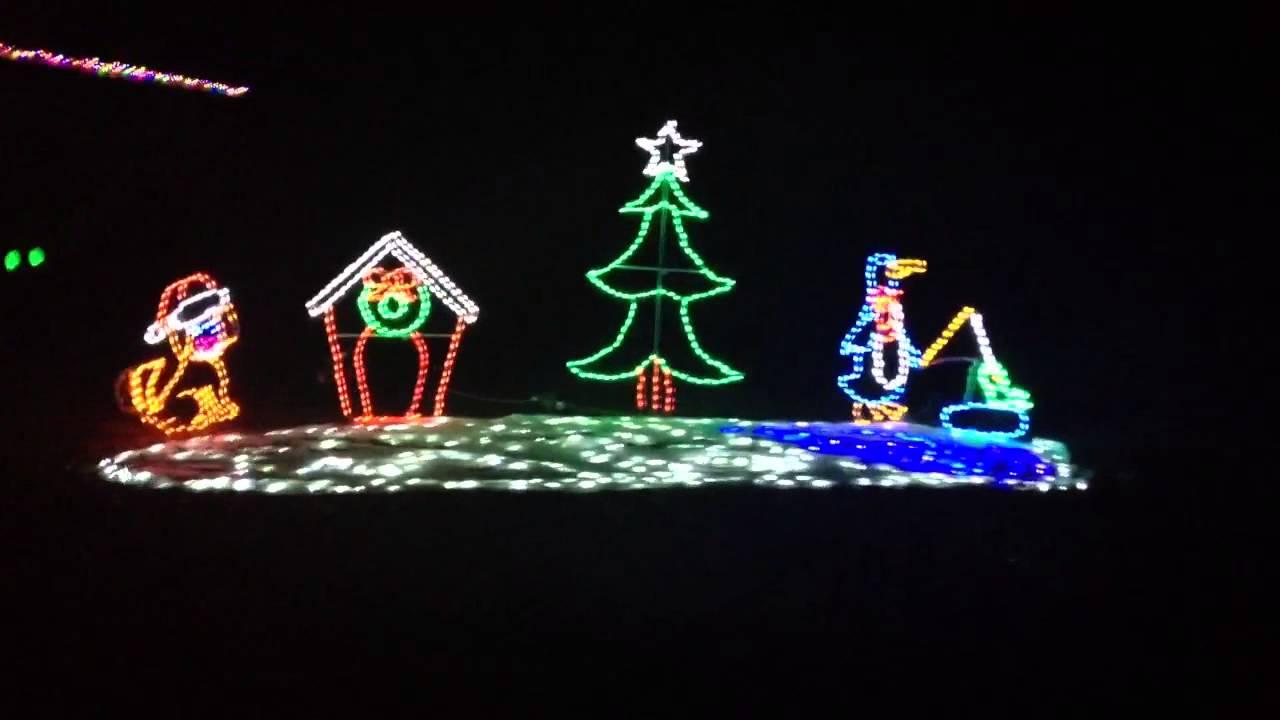 Christmas Done Bright.Christmas Done Bright Display