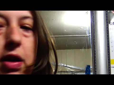DIY How to clean a mirror without windex or vinegar