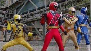 Power rangers ninja steel in Tamil episode