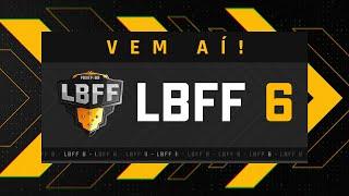 DATA DA ESTREIA DA LBFF 6 REVELADA!   Free Fire