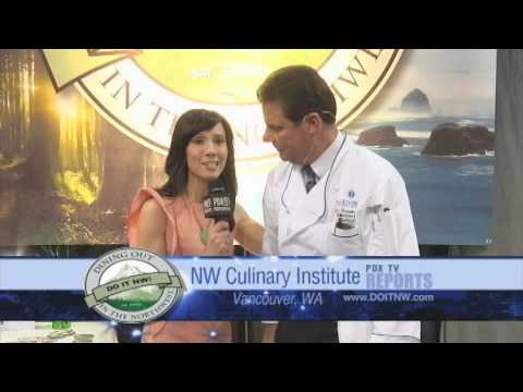 Dining Out in the Northwest: NW Culinary Institute - Vancouver, Washington (3)
