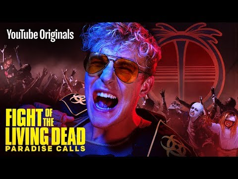 Welcome To Paradise - Fight Of The Living Dead S2 (Ep 1)