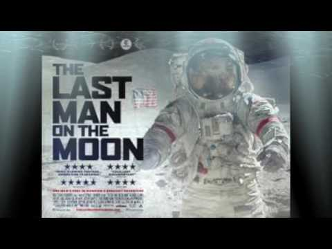 Interview with Astronaut Eugene Cernan - The Last Man on the Moon