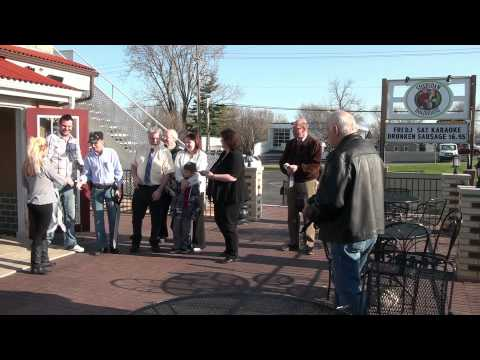 Sheridan Roadhouse   Ribbon Cutting Ceremony   Winthrop Harbor Chamber Of Commerce
