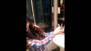 Новый клип Тимати feat Natan - Слышь ты че такая дерзкая, а ? (Пародия) Ржака смотреть до конца!!!