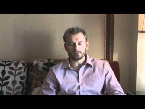 Mike Binger: Poker and Education
