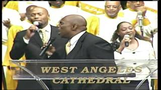 West Angeles COGIC Can