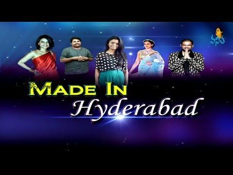 Hyderabad Fashion Designers Special - NT Award 2014 Winner