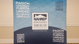 San Diego North County NAHREP Installation
