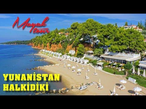 Halkidiki - 2018 (MAYAK TOUR)