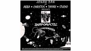 Jonah Dan - Intergalactic Dub Rock - LP - Bokeh Versions