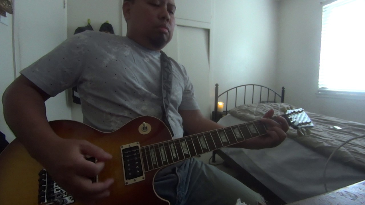 December Chords Cover Collective Soul Youtube