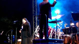 Stetit puella  - Carmina Burana - en vivo