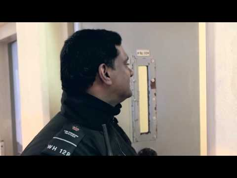 Prison Officers 02: the role