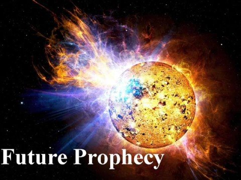 Future Prophecy - Peace Conference