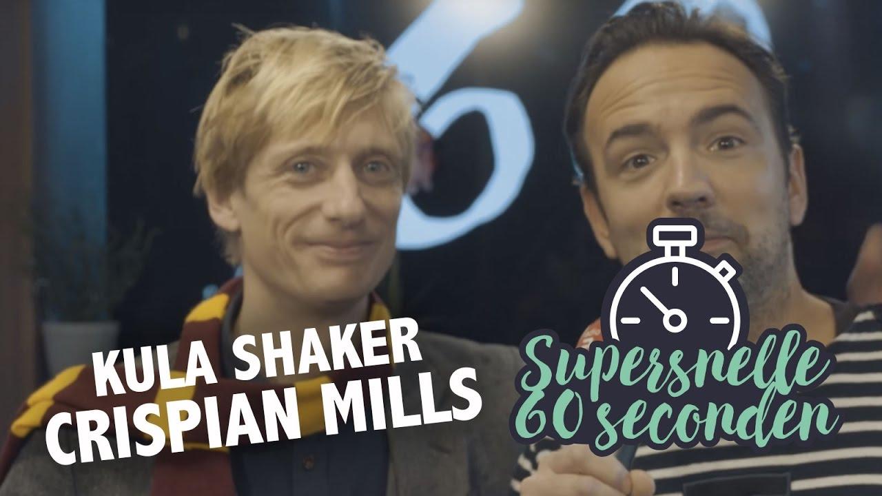 superfast second interview crispian mills of kula shaker superfast 60 second interview crispian mills of kula shaker