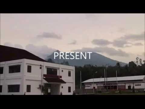 IPDN XXVI : *Sepenggal Kisah di Ranah Minang*