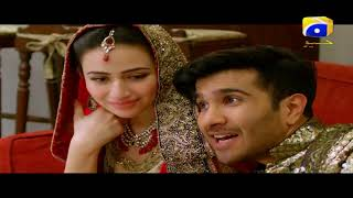 Romeo Weds Heer - Episode 24 Best Moments | HAR PAL GEO