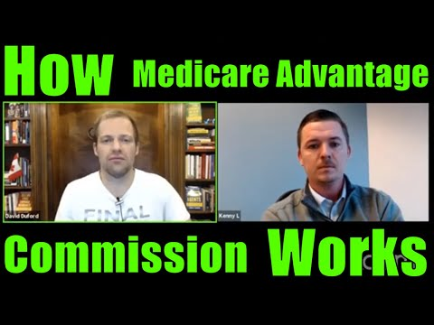 Medicare Advantage Commission Schedules And Residual Plans