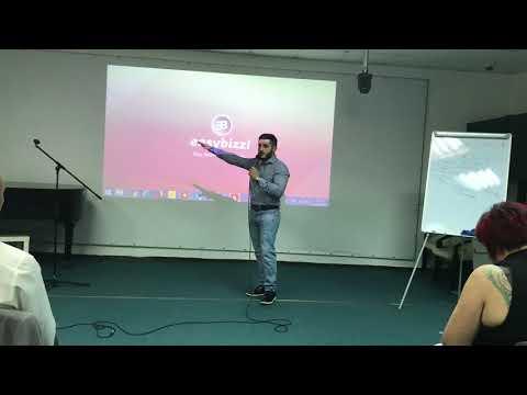 Изи Бизи в Москве Как построить сетевой бизнес Обоазование 21 века