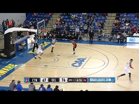 Highlights: Jonathan Holmes (18 points)  vs. the 87ers, 2/22/2017