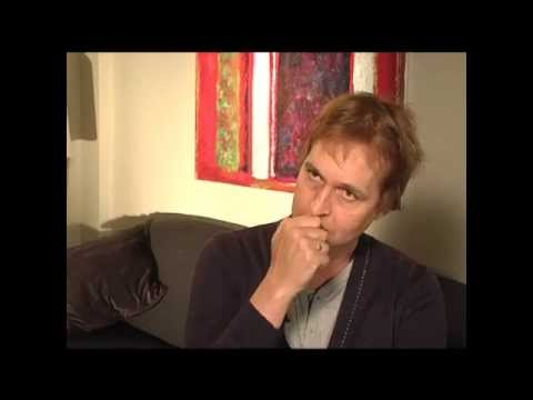 "Chuck Prophet interview and ""Would You Love Me"" performance"
