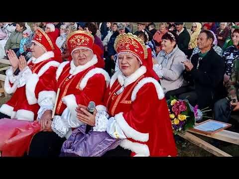 """Фестиваль """"По щучьему велению"""". День села. Лискинский район."""
