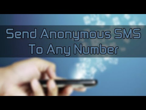 How to send free text sms worldwide without registering