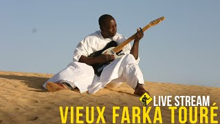 Vieux Farka Touré Live in Mali | June 5, 2020 | #stayhomewithPFC