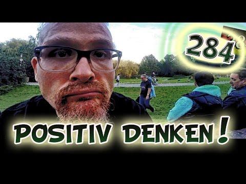 Positiv denken? & Lichterfest Leipzig 2015
