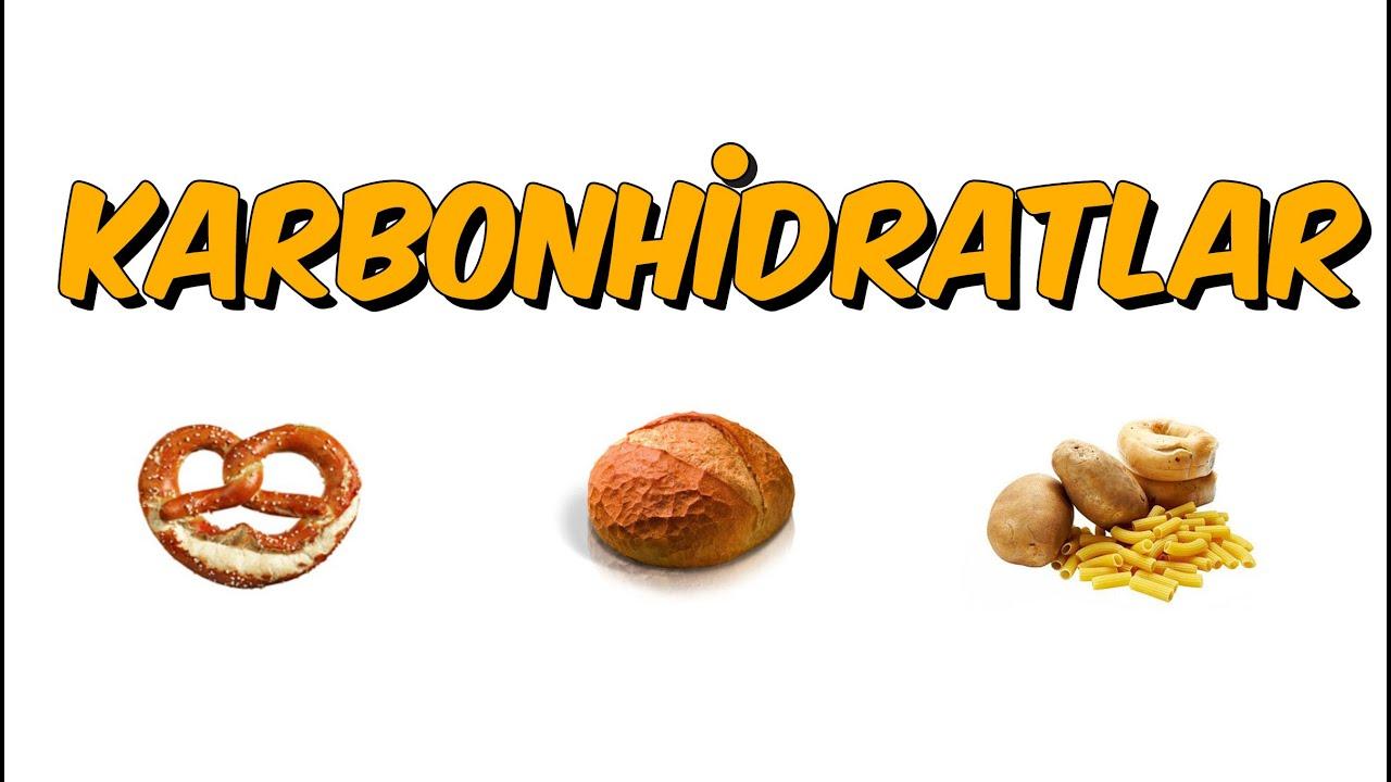 Karbonhidratlar Nedir