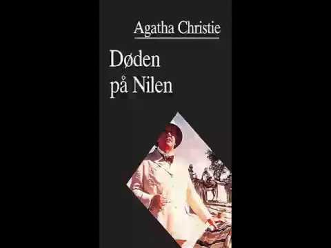 Agatha Christie   Döden på nilen   Lujdbok